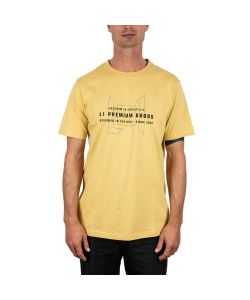 L1 Wordmark Tee  Banquet Men's T-Shirt