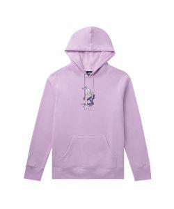 Lakai Bunny Lilac Men's Hoodie