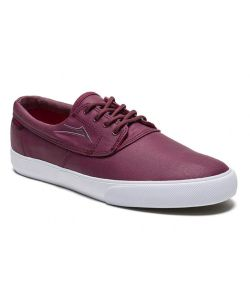 Lakai Camby Port Coated Canvas Men's Shoes