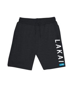 Lakai Court Black Αθλητικη Men's Short