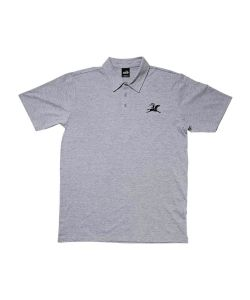 Lakai Gallop Athletic Heather Men's Polo