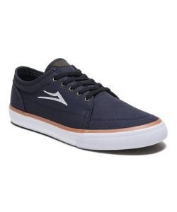 Lakai Madison Midnight Canvas Men's Shoes