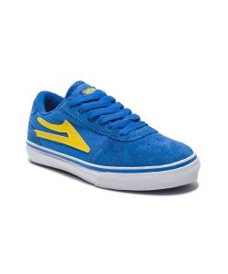 LAKAI MANCHESTER ROYAL BLURR SHOES