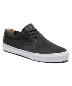 Lakai MJ Black Men's Shoes