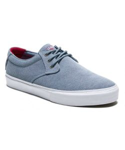 LAKAI MJ STONEWASH CANVAS ΠΑΠΟΥΤΣΙΑ