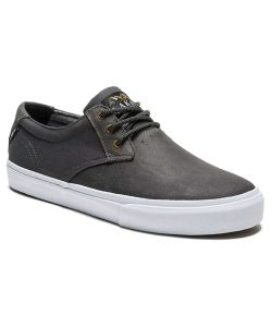 Lakai MJ Wt Charcoal Men's Shoes
