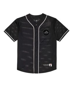 Lakai Or Die Jersey Black