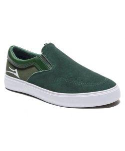 Lakai Owen Kids Green Suede Παιδικά Παπούτσια