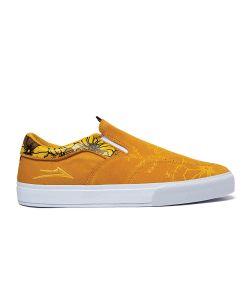 Lakai Owen Vlk Gold Suede Ανδρικά Παπούτσια