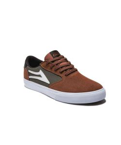 Lakai Pico Copper Suede Men's Shoes