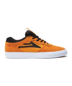 Lakai Proto Vulc Burnt Orange Suede Αντρικά Παπούτσια