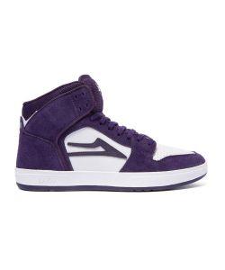 Lakai Telford Grape Suede Ανδρικά Παπούτσια