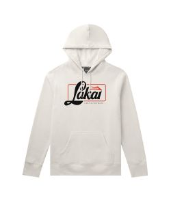 Lakai Transport Natural Men's Hoodie
