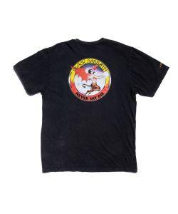 Lakai X Black Sabbath Never Say Die Premium Gunmetal Heather Ανδρικό T-Shirt