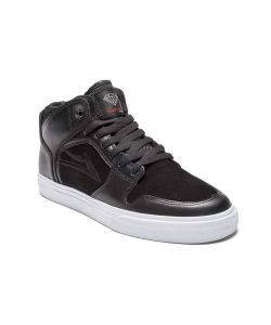 Lakai X Diamond Telford Echelon Black Men's Shoes
