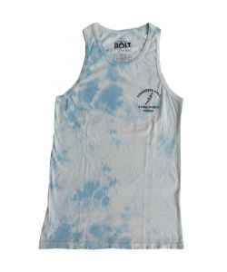 LIGHTNING BOLT PURE SOURCE HAWAII TIE DYE MILKY WAY ΑΜΑΝΙΚΟ