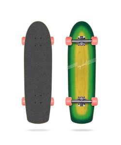 Long Island Awake 34'' Longboard