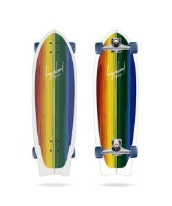 LONG ISLAND KUALA 31 SURFSKATE