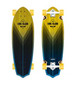 LONG ISLAND MARRAWAH CRUISER 31 LONGBOARD