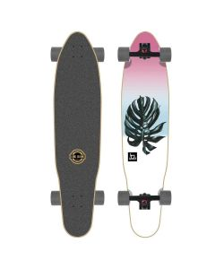 Long Island Mild 38'' Kicktail Longboard