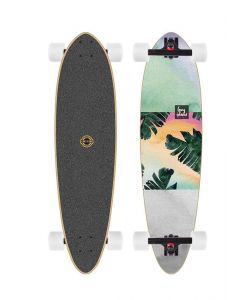 Long Island Suffle 35'' Longboard