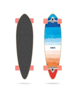 Long Island Towel Essential Kicktail 36'' Longboard