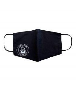 Macba Life OG Logo Black Μάσκα