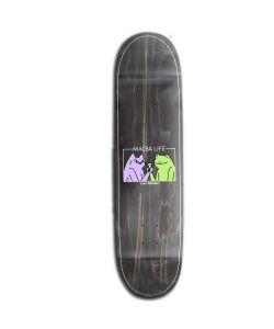 Macba Life X Leon Karssen Homies 8.25 Σανίδα Skateboard