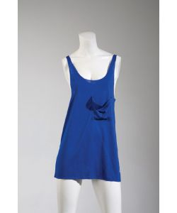 Matix Into The Wild Blue Bell Women's Tank