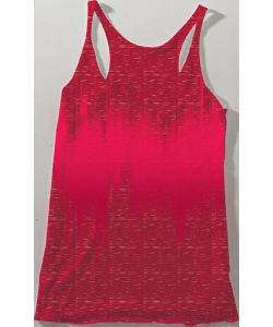 Matix Peaks Slouch Heather Strawberry Women's Tank