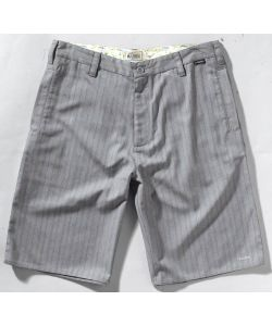 Matix Steinberg Light Grey Men's Short
