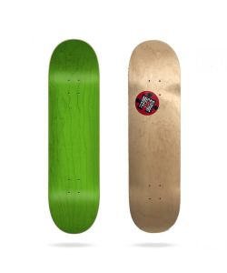 Microxtreme Mini Dot Logo HC Natural Skate Deck