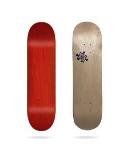 Microxtreme Mini Logo Mc Natural Skate Deck