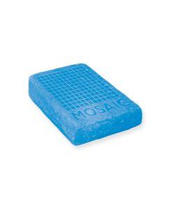 Mosaic Sk8 Wax Blue