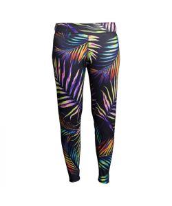 Neff Base Palm Γυναικειo Ισοθερμικo Παντελόνι