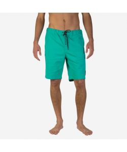 Neff Battlekat Pool Green Men's Short