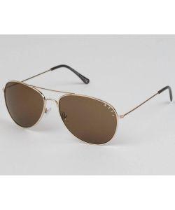 Neff Bronz Gold Sunglasses