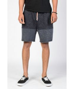 Neff Bummin Black Men's Short