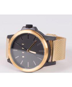 Neff Carbine Mesh Gold Black Watch