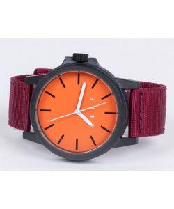 Neff Carbine Tangerine Sangria Watch
