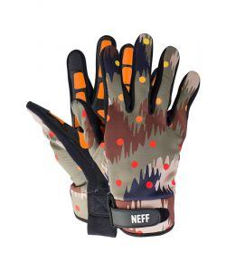 Neff Chameleon Camo Glove Ανδρικά Γάντια