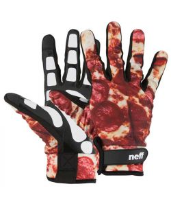 NEFF CHAMELEON PIPE GLOVE PIZZA