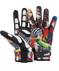 Neff Chameleon Pipe Glove Wild Life