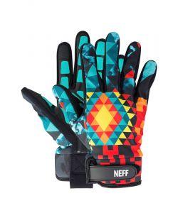 Neff Chameleon Psychosafari Glove Ανδρικά Γάντια