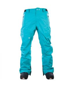 NEFF DAILY 2 CERAMIC SNOW PANTS