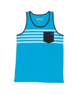 Neff Daily Pocket Blue Men's Tank