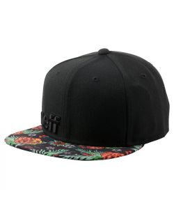 Neff Daily Snapback Astro Floral Καπέλο