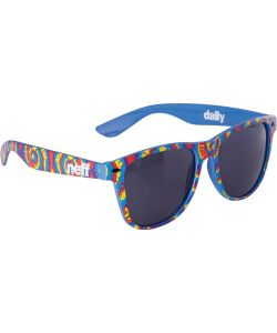 Neff Daily Tie Dye Sunglasses