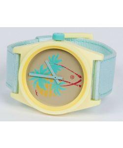 Neff Daily Wild Mint Lemonade Watch