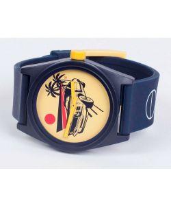 Neff Daily Wild Navy Squash Ρολόι